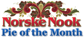 Norske Nook Pie of the Month